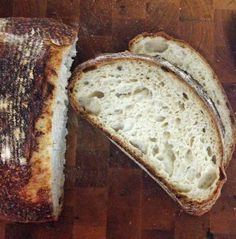 My Tartine Bread Project – the perfect country loaf