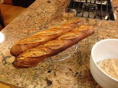 http://breadtopia.com/how-to-make-baguettes/
