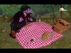 Sesamstraat - Graaf Tel - Picknick