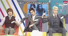 LOL... and Mir proceeds to slide right off of his chair and into the ground in all of his overwhelming manliness.