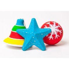Décoration de Noël : Peints tes décos !