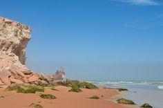 Cap Blanc, Mauritania