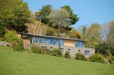 Great Energy Conscious House Design By Simon Winstanley Architects Great Ideas