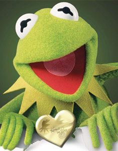 This frog is a tease, he will break your heart!