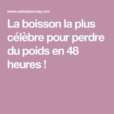 Anti Diet - La boisson la plus célèbre pour perdre du poids en 48 heures ! The Anti-Diet Solution is a system of eating that heals the lining inside of your gut by destroying the bad bacteria and replacing it with healthy bacteria