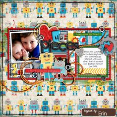 Sweet Shoppe Designs::Templates & Tools::Layout Templates::Cindy's Layered Templates - Builders 1: 6x12 by Cindy Schneider