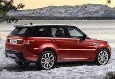 2013 Land Rover Range Rover Sport V8
