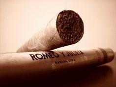 Romeo y Julieta #Cuban #Cigars