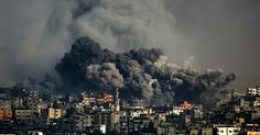 Gaza Under Fire – a Humanitarian Disaster | Common Dreams | Breaking News & Views for the Progressive Community