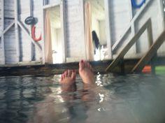 Jefferson Pools Floating