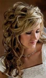 Mother of the Bride Hairdos for Long Hair - Bing images