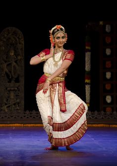 Kuchipudi Performer Vaidehi Kulkarni - Kuchipudi is a Classical Indian dance from Andhra Pradesh, India