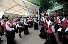 Feira exposición exaltación do viño da zona do Ribeiro