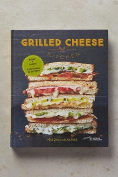 Grilled Cheese Kitchen - anthropologie.com