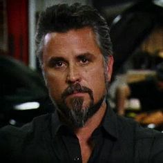 """#RichardRawlings looking #darkanddastardly #beard #gasmonkey #fastnloud #GYSOT"""
