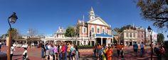 Liberty Square - Panorama
