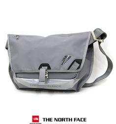 THE NORTH FACE  HEX MESSENGER BAG M