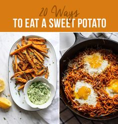20 Ways to Eat a Swe