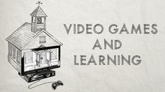 New course on Video Games and Learning @Coursera Staff