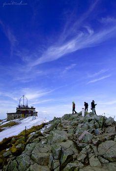 Tatra Mountains - Kasprowy Wierch