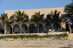 Villa vacation rental in Puerto Aventuras