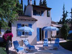 Ferienhaus in PARADOU für 6 Personen