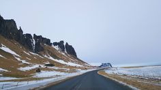 The Ultimate 5 Day Iceland Road Trip Itinerary