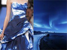Blue Earth & Sky