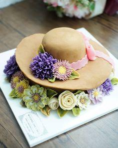 ICDA 국제 케이크 데코레이션 협회 International Cake Decoration Association Soy bean cream flower ricecake.  Design class 2th Done by China student. Soy bean  cream flower ricecake~♡ 韩式豆沙裱花  #cake #modelling #flowercake #barbie  #flowercake #flower #design #dessert#food#ricecake #class #inquiry #CAKEnDECO  # 韩式豆沙裱花  #앙금플라워떡케이크  #앙금플라워 #앙금플라워떡케익  #플라워케이크 #韩式裱花 #앙금모델링 #떡케이크 #케이크  #떡 #디저트#花#koreanflowercake #韓国式 #포토그램 #플라워 #플라워케이크 #裱花  #beanpaste # #케익앤데코  KakaoTalk, WeChat ID : cakendeco Line ID…