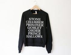Harry Potter-Pullover