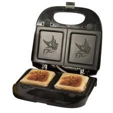Vikings Grilled Cheese