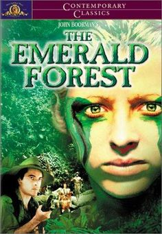 Directed by John Boorman.  With Powers Boothe, Meg Foster, Yara Vaneau, William Rodriguez. After the son of engineer Bill Markham is abducted by an aboriginal tribe on the edge of the rain forest, the engineer spends the next 10 years searching for him.