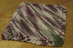 inspiration patron gratuit tricot lavette Crochet Patron, Dishcloth Knitting Patterns, Couture, Mandala, Blanket, Images, Free, Inspiration, How To Crochet