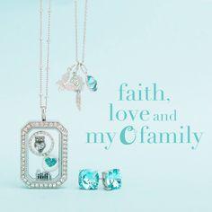 Faith, love, family,