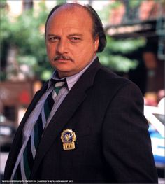 Andy Sipowicz - NYPD Blue - the best and worst cop ever!?