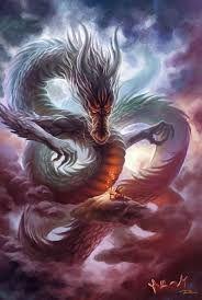Resultado de imagen para dragones legendarios