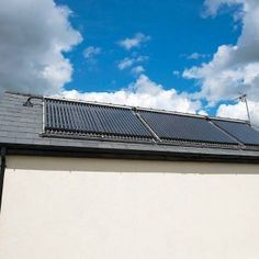 Inside Out but not Upside Down! - Selfbuild Plus House Designs Ireland, Go The Extra Mile, Inside Out, Solar, New Homes, Building, Outdoor Decor, Houses, Homes