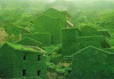 20+ Espectaculares sitios abandonados que te dejarán sin palabras.
