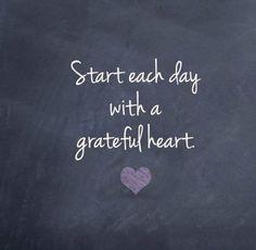 Fijne dag! #grateful