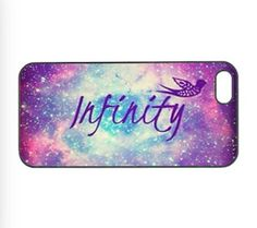 iPhone 5c case infinity case
