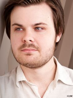 spencer smith. his smiles could raise puppies from the dead <3