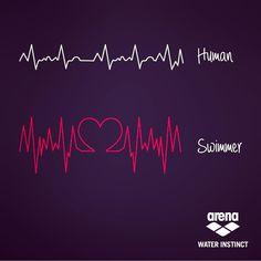 Swim ❤️