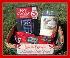 Give the Gift of a Romantic Date Night #KYDateNight #shop #cbias