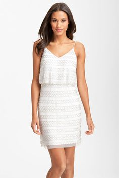 14 Little White Dresses You'll Live In All Summer Long