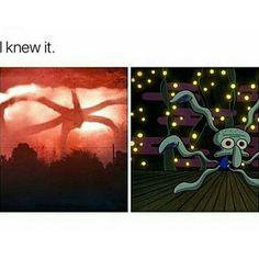 Haha I knew it