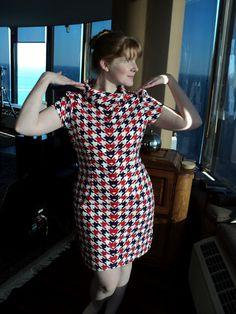 Meg's farking amazing New Look 6000