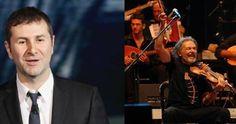 """Sanremo 2013, Mauro Pagani: """"Giusto dare spazio agli ex dei talent ma la carriera può finire presto"""""""