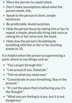 What is a panic attack? A panic attack is a sudden attack of exaggerated anxiety and fear. Often, attacks happen without warning and without any apparent reason Test Anxiety, How To Treat Anxiety, Anxiety Tips, Stress And Anxiety, Anxiety Quotes, Anxiety Disorder Symptoms, Anxiety Attacks Symptoms, Writing Tips, Writing