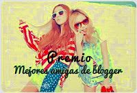 Premio mejores amigas de blogger Blog, Photo And Video, Movie Posters, Fictional Characters, Best Friends, Get Well Soon, Pop Tab Crafts, Door Prizes, Hampers