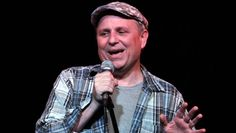 Comedian Bobcat Goldthwait @ Rooster T. Feathers Comedy Club (Sunnyvale, CA)